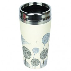 "BAMBOO ""TAKE AWAY"" MUG DANDELIONS"