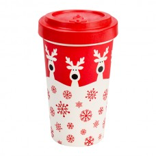 BAMBOO CUP RUDOLF
