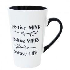 LONČEK - POSITIVE MIND, POSITIVE VIBES, POSITIVE LIFE