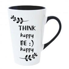 LONČEK - THINK HAPPY, BE HAPPY