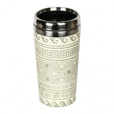 "BAMBOO ""TAKE AWAY"" MUG GREEK"