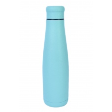 BOTTLE PASTEL BLUE ICE
