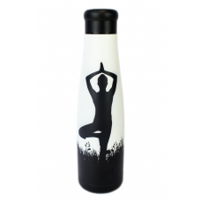 BOTTLE YOGA