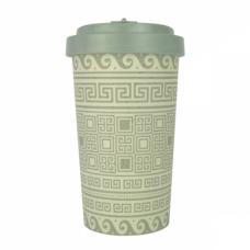 BAMBOO CUP GREEK