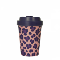 BAMBOO CUP PIA PURPLE