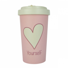 BAMBOO CUP LOVE YOURSELF