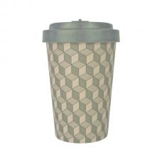 BAMBOO CUP CUBES