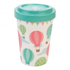 BAMBOO CUP BALOONS GREEN