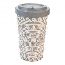 BAMBOO CUP GREEK