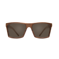 SUNGLASSES W1 WALNUT