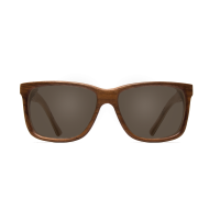 SUNGLASSES W2 WALNUT