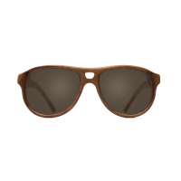 SUNGLASSES W3 WALNUT
