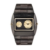 WATCH JUPITER BLACK GOLD TL
