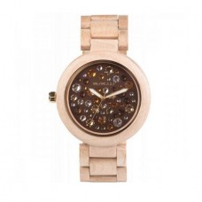 WATCH ALNUS BEIGE TOPAZ