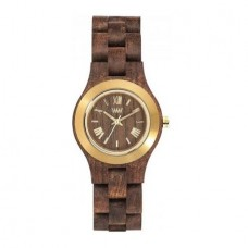 WATCH CRISS MB CHOCO GOLD