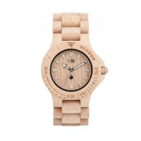 WATCH DATE BEIGE