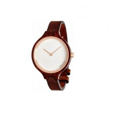 WATCH HINZE ROSEWOOD COGNAC