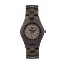 WATCH MOON CRYSTAL CHOCOLATE