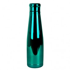 BOTTLE GREEN CHROME
