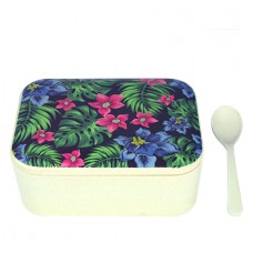 SNACK BOX TROPICAL L